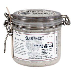 Barr Co